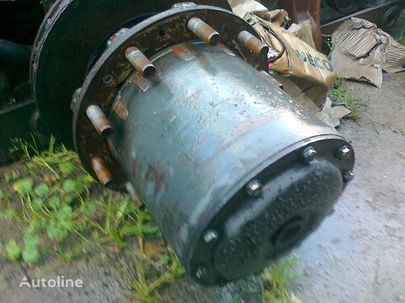 spare parts for MERCEDES-BENZ ZWOLNICA MERCEDES ACTROS 8x4 6x6 4x4 - 5000 zl truck
