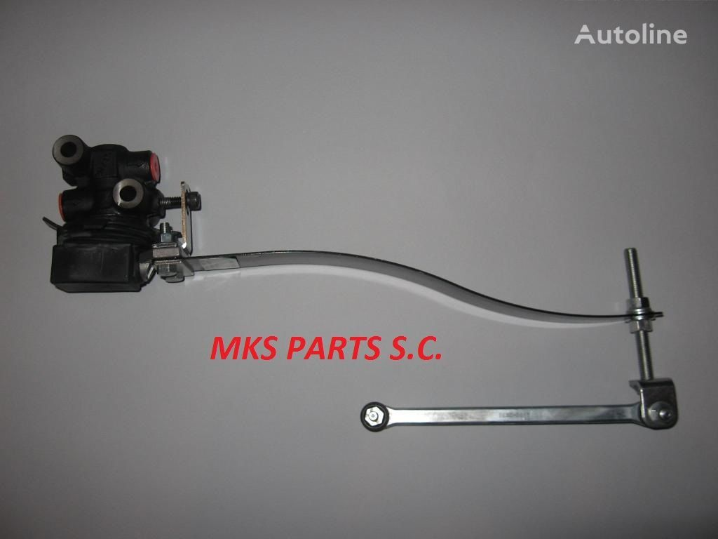 new - PROPORTIONING VALVE - KOREKTOR SIŁY HAMOWANIA spare parts for MITSUBISHI CANTER truck