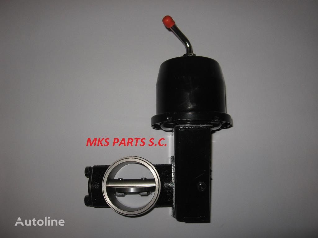 new - EXHAUST BRAKE - HAMULEC GÓRSKI spare parts for MITSUBISHI CANTER truck