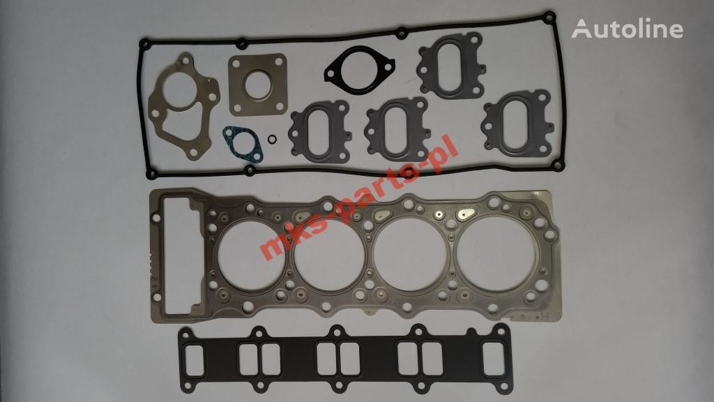 ZESTAW USZCZELEK GŁOWICY spare parts for MITSUBISHI CANTER 3.0  truck