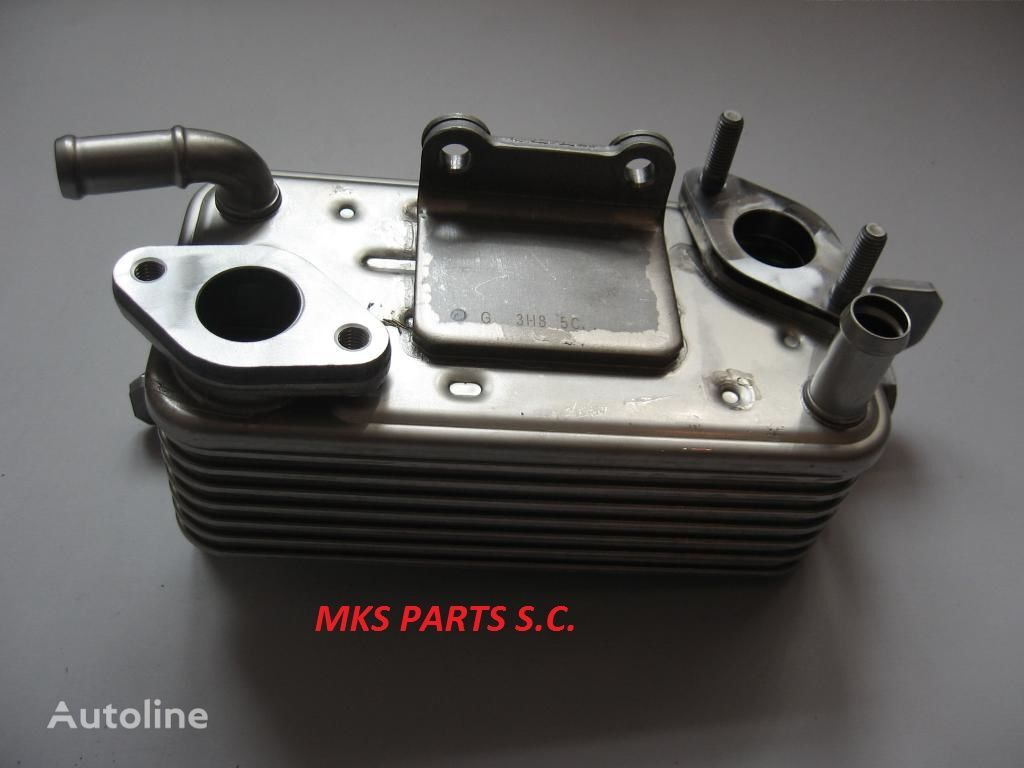 new - ORIGINAL EGR RADIATOR - oryginalna chłodnica EGR spare parts for MITSUBISHI CANTER FUSO 3.0  truck