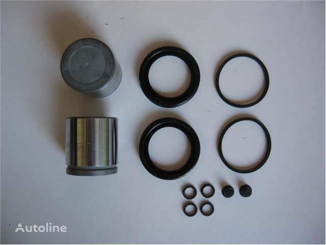 new - BRAKE CALIPER REPAIR KIT - ZESTAW NAPRAWCZY ZACISKU spare parts for NISSAN CABSTAR truck