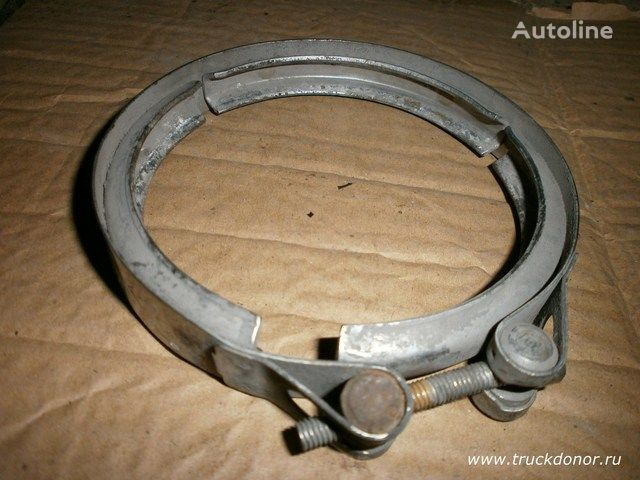 NORMA Homut V-obraznogo secheniya (D truby:100-110 mm) spare parts for NORMA NORMA truck