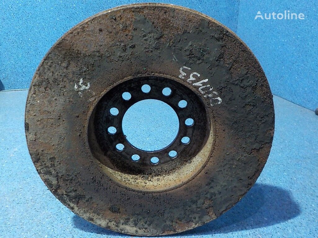 Dempfer spare parts for RENAULT truck