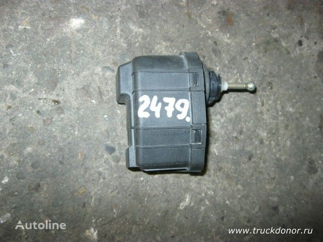 SCANIA Elektricheskiy dvigatel fary spare parts for SCANIA truck