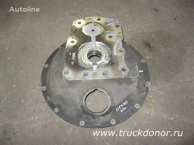 Karter scepleniya spare parts for SCANIA truck