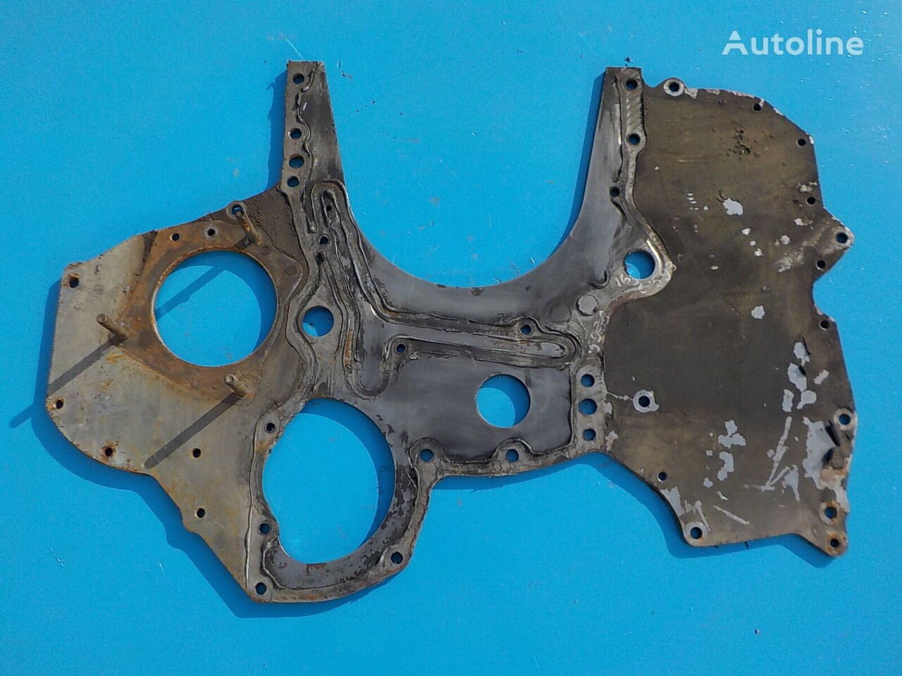 Plita GRM spare parts for SCANIA truck