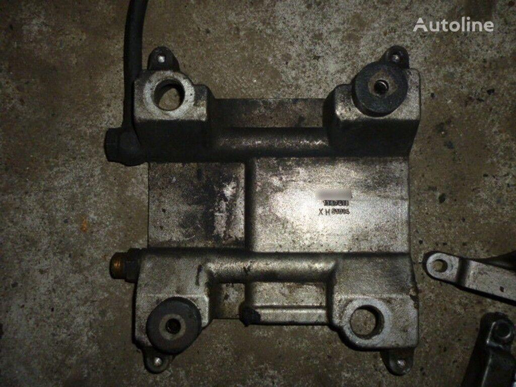 Radiator toplivnyy (bloka upravleniya dvigatelem) spare parts for SCANIA truck