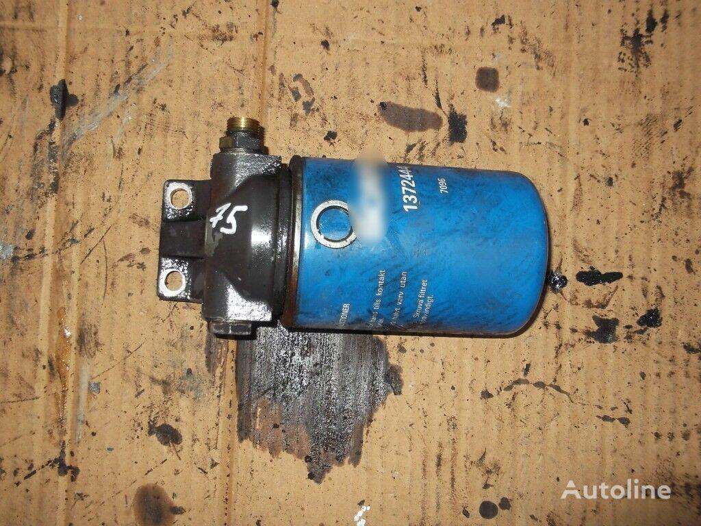 Kryshka  toplivnogo filtra spare parts for SCANIA truck