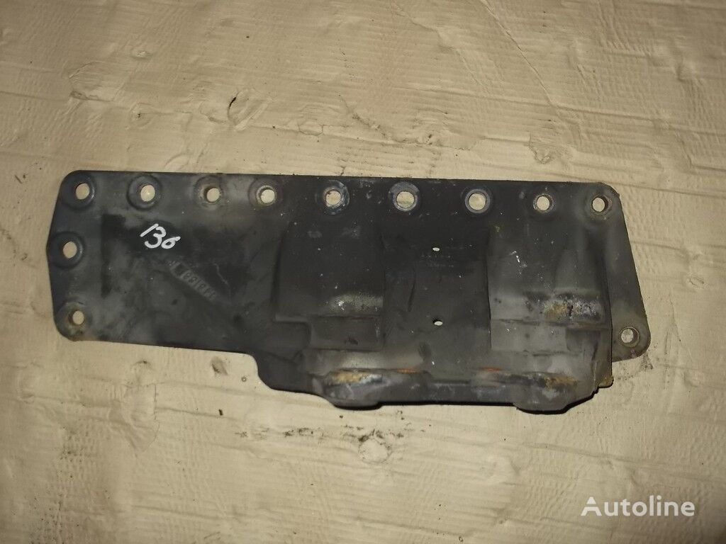 Koncevaya chast spare parts for SCANIA truck