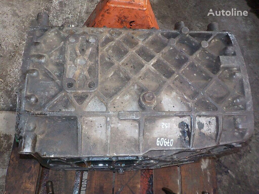 Korpus KPP zadniy spare parts for SCANIA truck