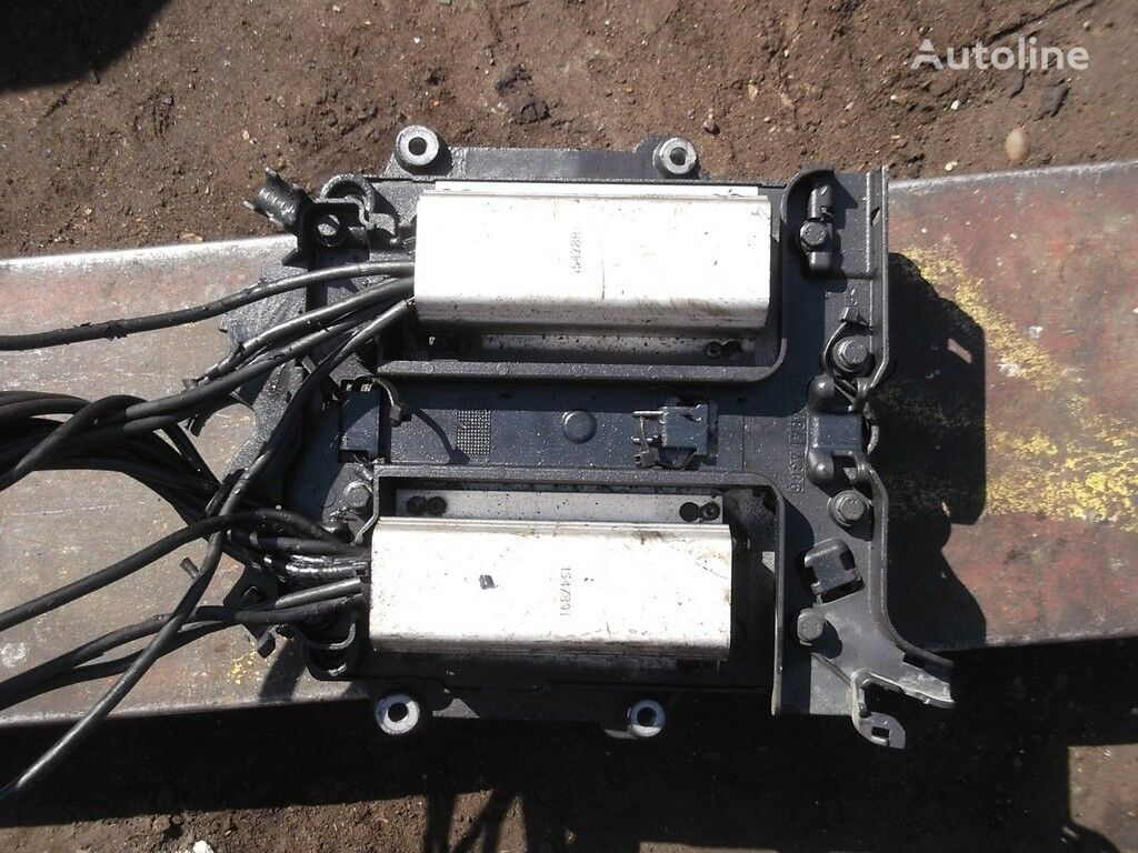 Kanal spare parts for SCANIA truck