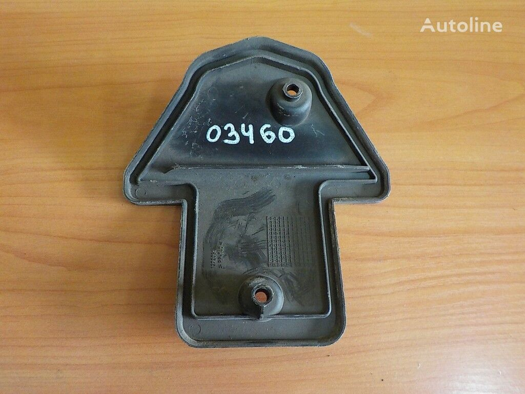 Kozhuh spare parts for SCANIA truck