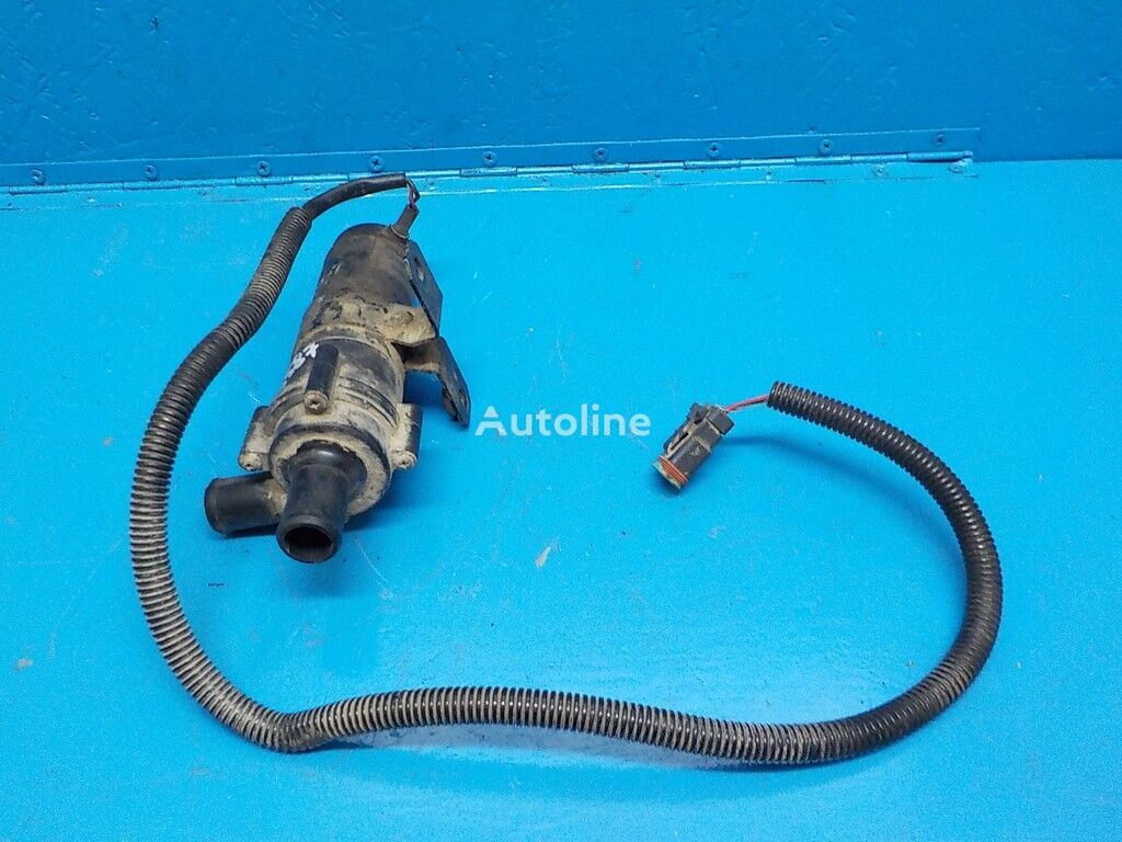 Cirkulyacionnyy nasos (stoyanochnyy otopitel) spare parts for SCANIA truck