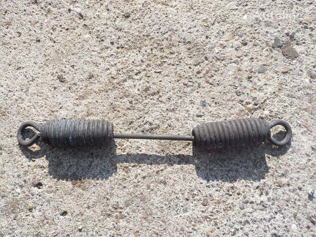Vozvratnaya pruzhina tormoznyh kolodok spare parts for SCANIA truck
