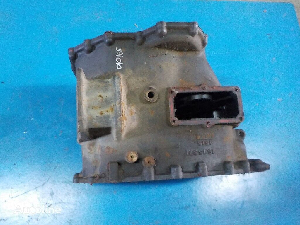 Korpus KPP spare parts for SCANIA truck