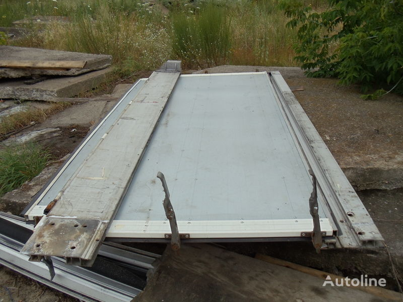 SCHMITZ,Kogel,Krone. Dveri spare parts for SCHMITZ semi-trailer