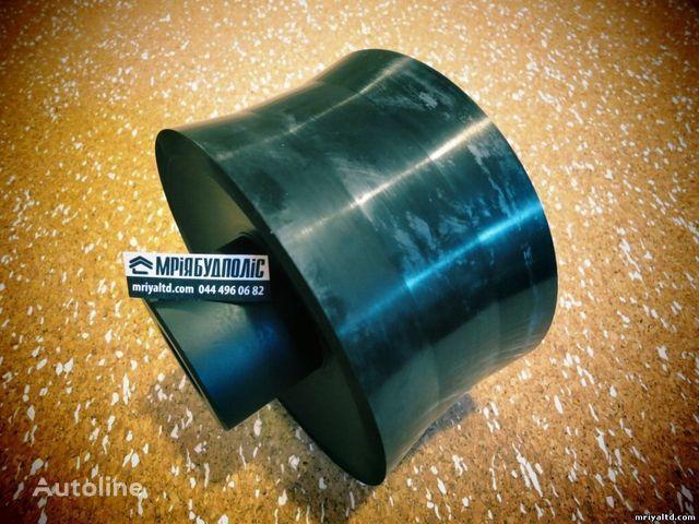 Rezinovyy kachayushchiy porshen spare parts for SCHWING concrete pump