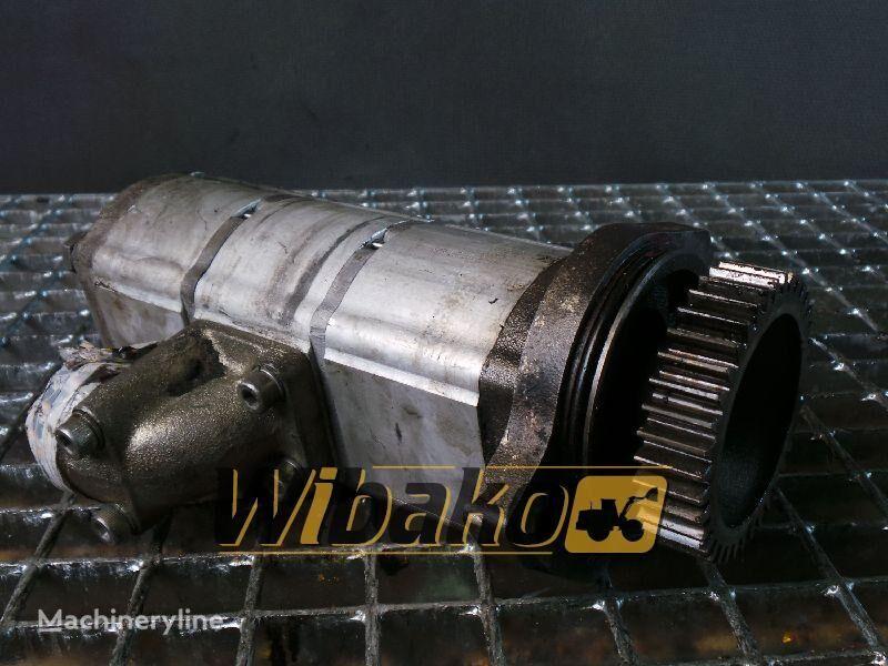 Gear pump NN SOR183164047 spare parts for SOR183164047 excavator