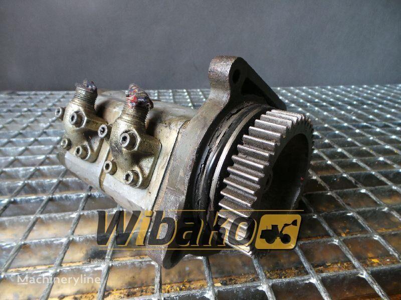 Gear pump JSB V9A2-11-11-L-10-M-07-N-N spare parts for V9A2-11-11-L-10-M-07-N-N (09962972) excavator