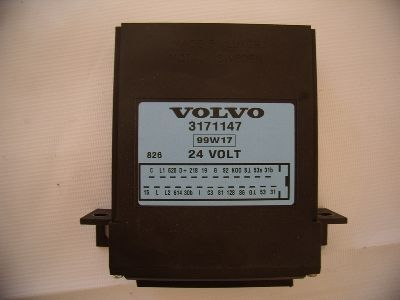 Rele spare parts for VOLVO truck