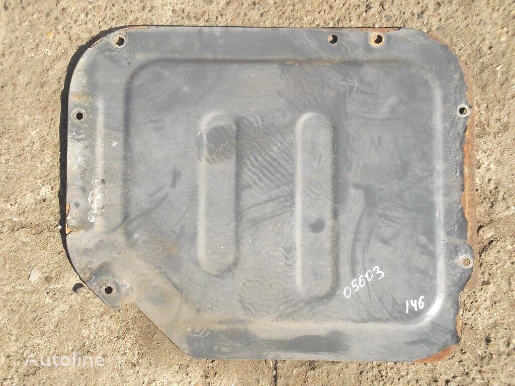 Teplozashchitnyy ekran spare parts for VOLVO truck