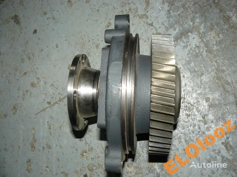 spare parts for VOLVO truck
