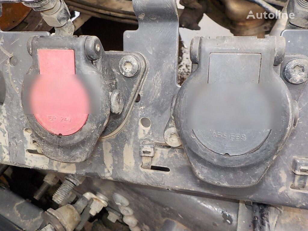 Zaglushka spare parts for VOLVO truck