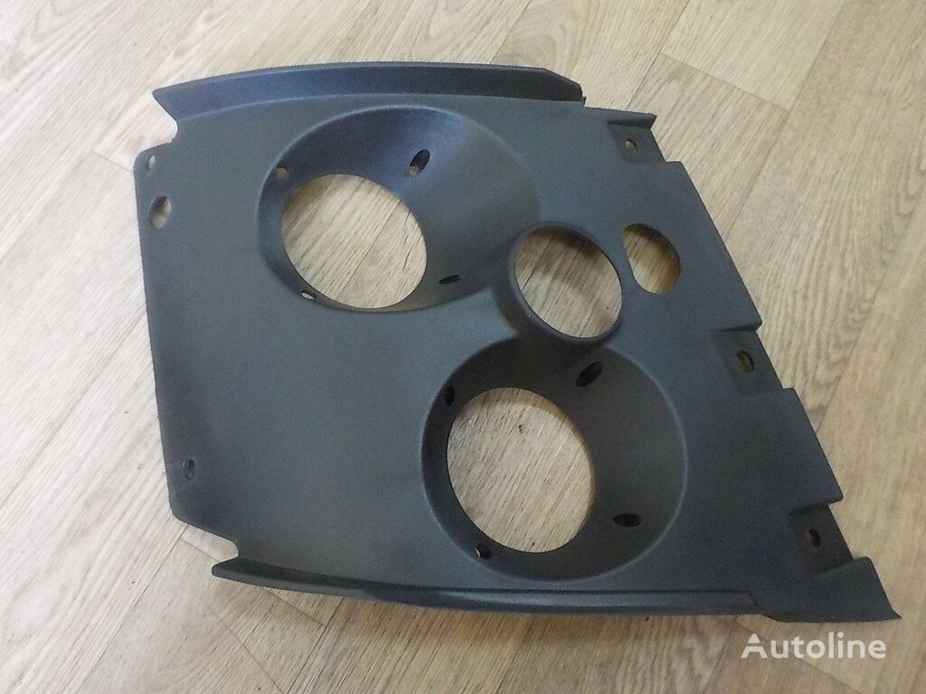 Plastina fary RH spare parts for VOLVO truck