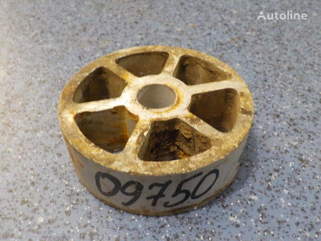 Kronshteyn otboynika peredney ressory spare parts for VOLVO truck