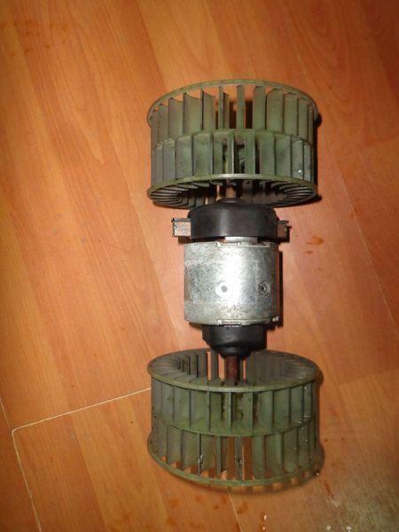 Motorchik pechki spare parts for VOLVO FH, FM tractor unit