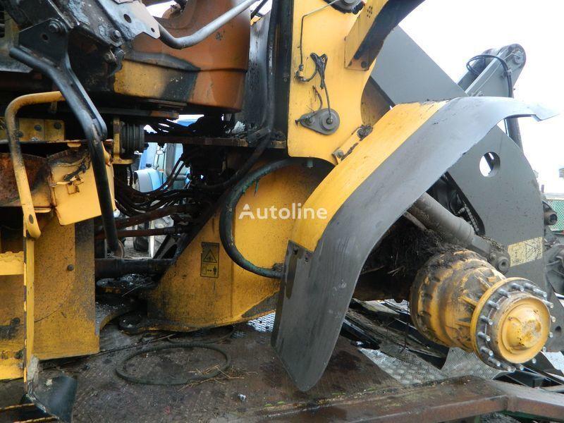 B/U ZAPChASTI/ spare parts for VOLVO L90F wheel loader