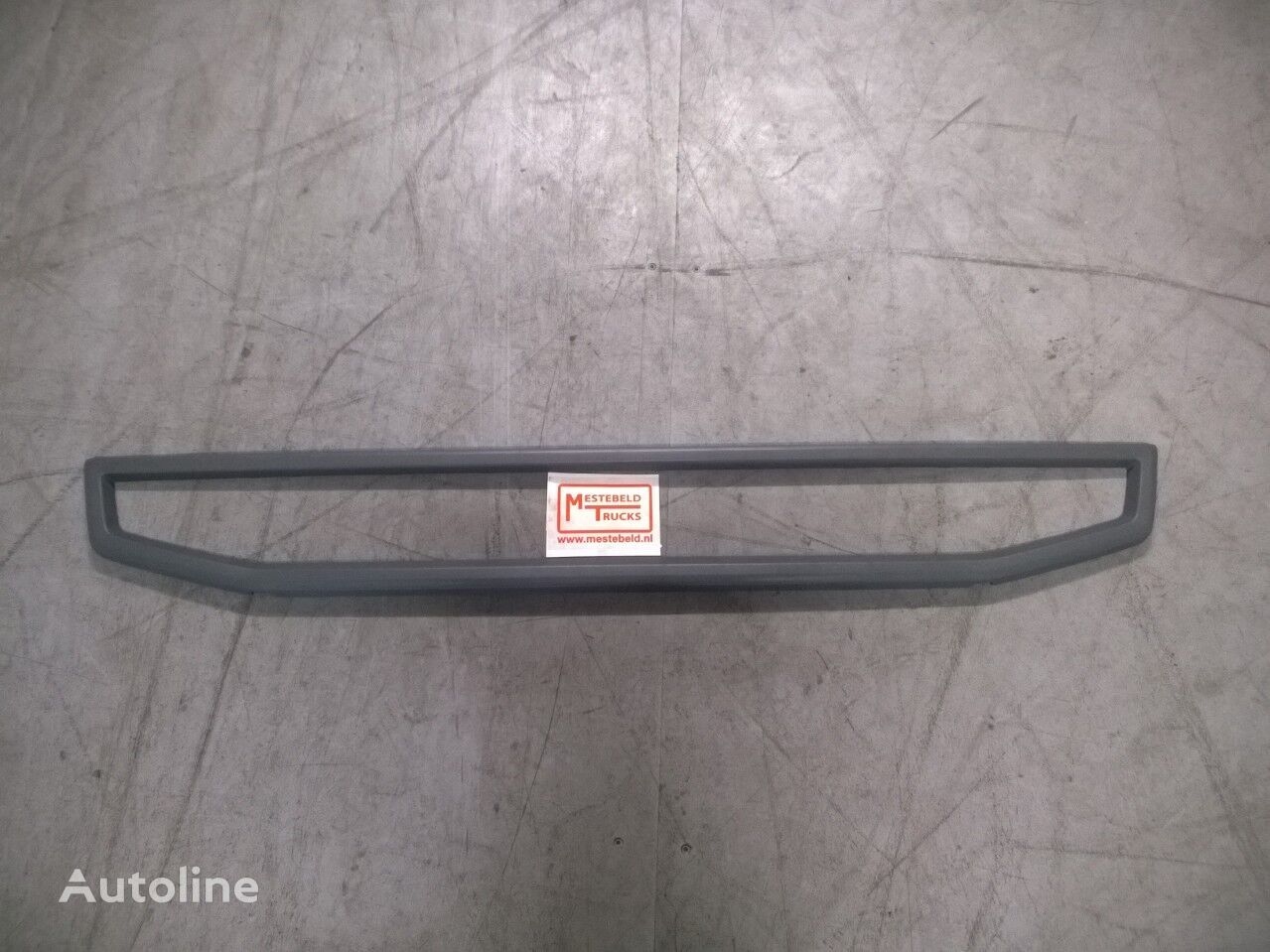 new Sierlijst ondergrille spare parts for VOLVO Sierlijst ondergrille FH4 truck