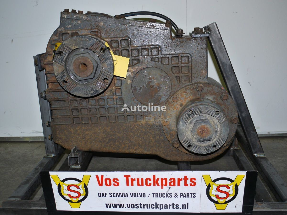 spare parts for VOLVO VT-2501-TB-B truck
