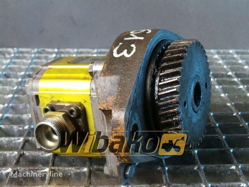 Gear pump Vivolo X2P4742FSRA spare parts for X2P4742FSRA other construction equipment