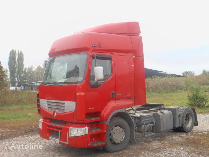 new spoiler for RENAULT Premium  truck