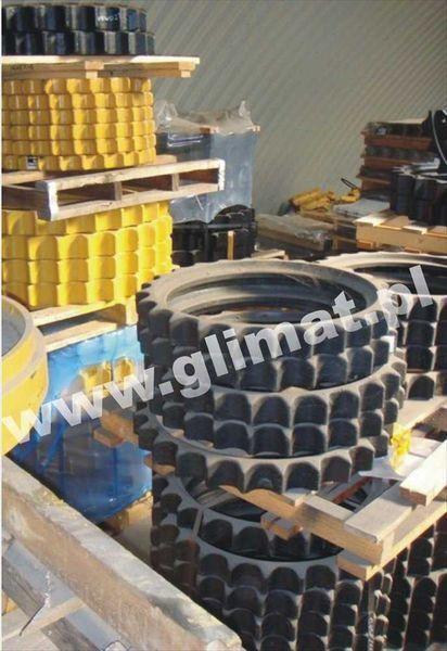 new sprocket for CATERPILLAR CATERPILLAR 317 construction equipment