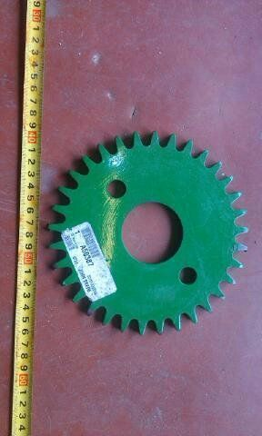 new A50386 (Z=28) sprocket for JOHN DEERE 7000/7200 seeder