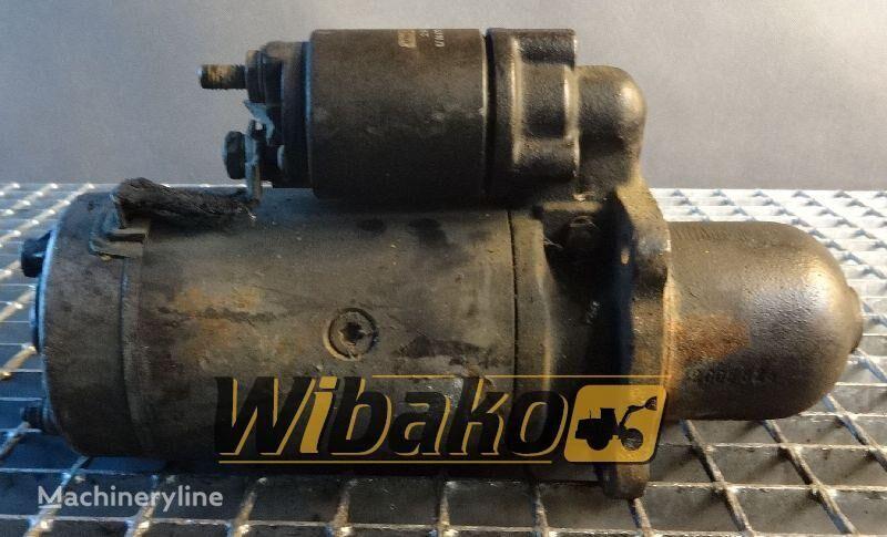Starter Bosch 0001368309 starter for 0001368309 excavator