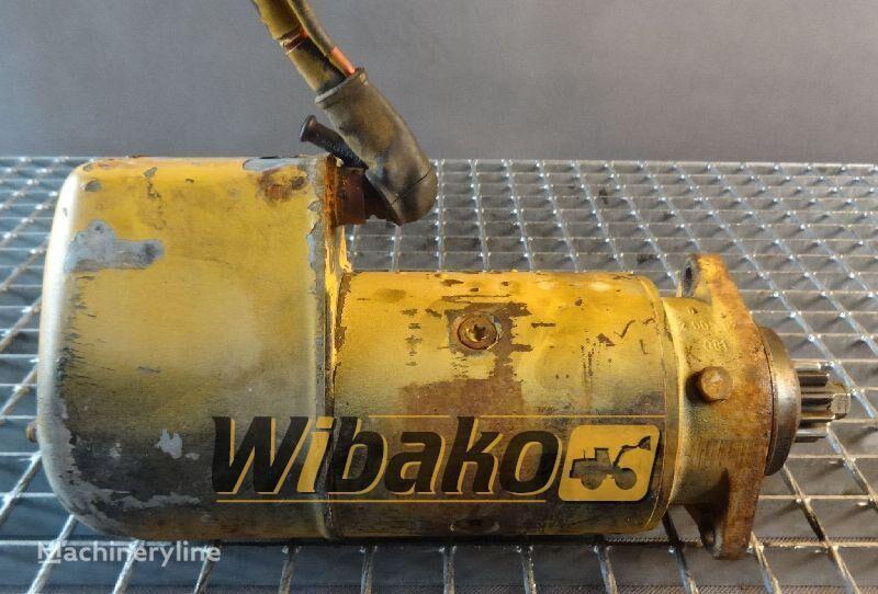 Starter Bosch 0001416069 starter for 0001416069 other construction equipment