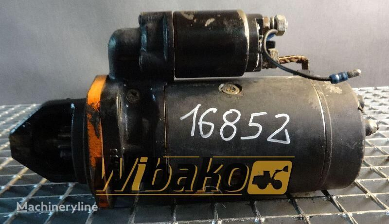Starter Delco Remy 19024274 starter for 19024274 excavator