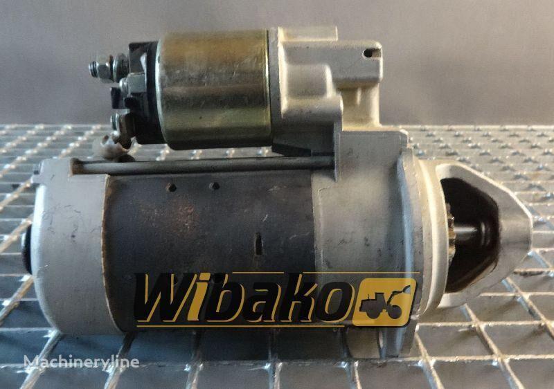 Starter Bosch 6033ACO074 starter for 6033ACO074 excavator