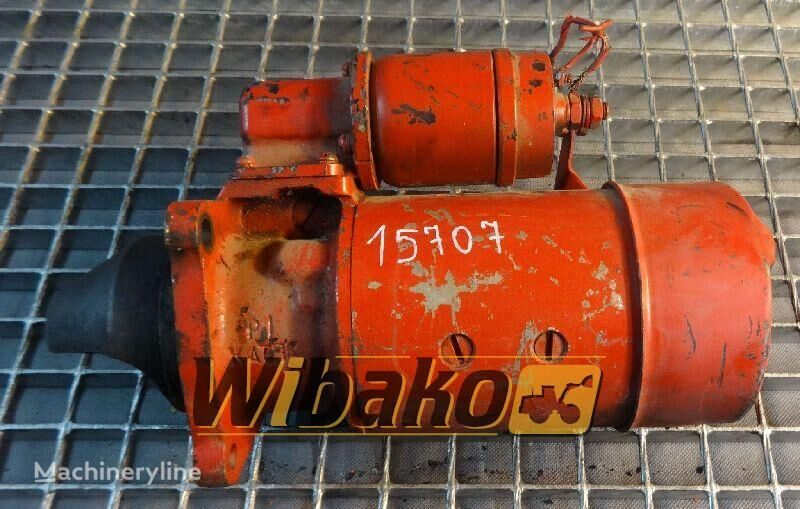 Starter Katek CT212A starter for CT212A (9944-70) other construction equipment