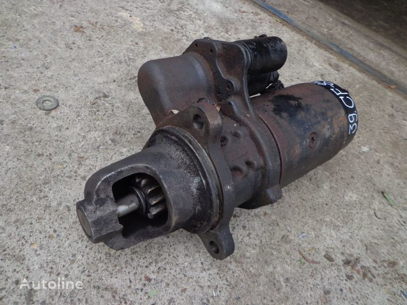 starter for DAF CF tractor unit
