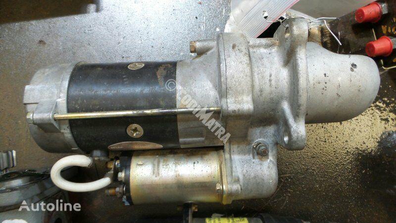 starter for FIAT-KOBELCO G110 grader