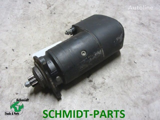 starter for MAN  F2000 tractor unit