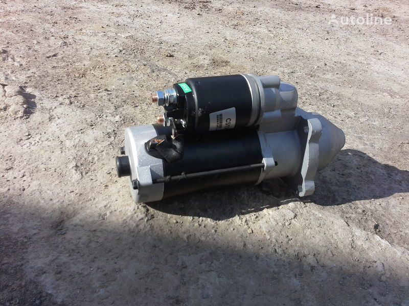 new MAN  L2000   M2000 starter for MAN  L2000 truck