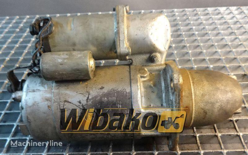 Starter Nikko SA969 starter for SA969 excavator