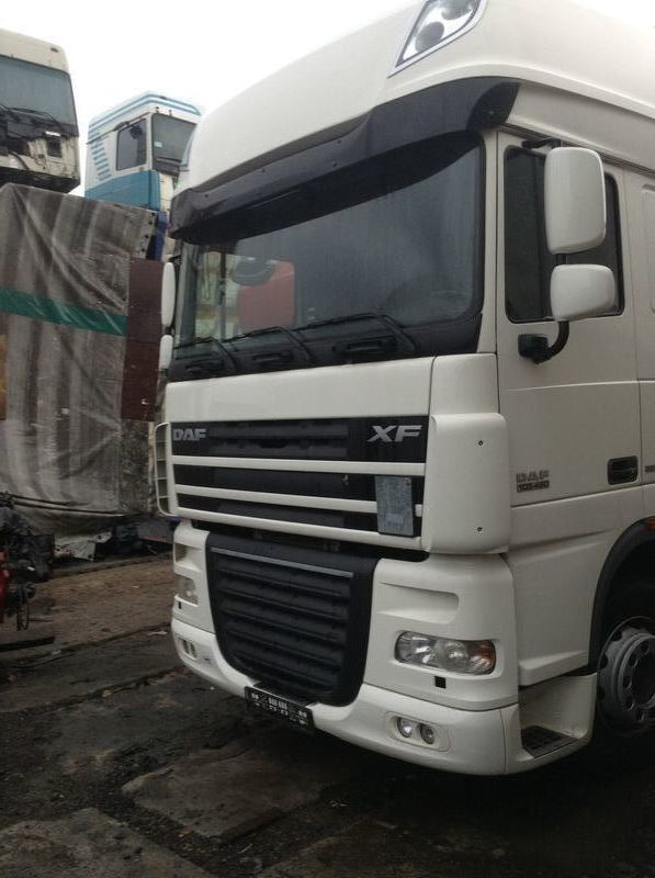 most steering gear for DAF  XF 105.460  kosoy verh tractor unit