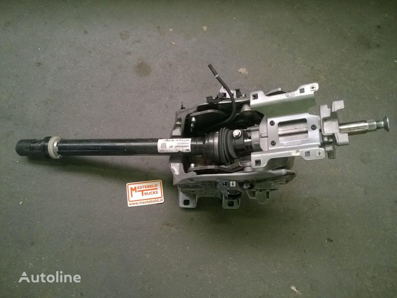 Stuurkolom steering gear for MERCEDES-BENZ Stuurkolom MP4 truck